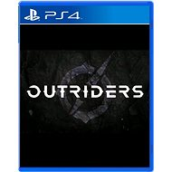 Outriders - PS4 - Console Game