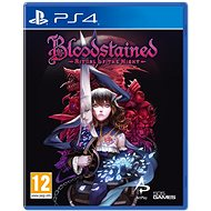Bloodstained: Ritual of the Night - PS4 - Console Game