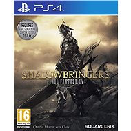 Final Fantasy XIV Shadowbringers - PS4 - Console Game