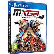 MXGP 2019 - PS4 - Console Game