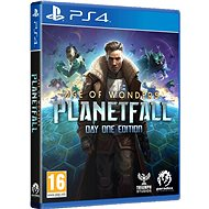 Age of Wonders: Planetfall PS4 - Console Game