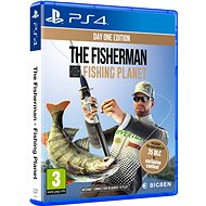 The Fisherman: Fishing Planet - PS4 - Console Game