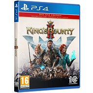 King's Bounty 2 - PS4 - Console Game