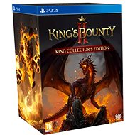 Kings Bounty 2 - King Collector's Edition - PS4 - Console Game