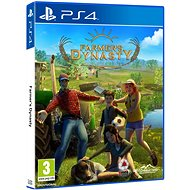 Farmer's Dynasty - PS4 - Console Game