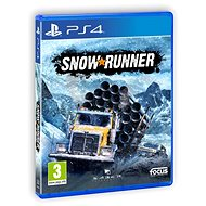 Mudrunner 2 - PS4 - Console Game