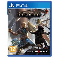 Pillars of Eternity II - Deadfire - PS4 - Console Game