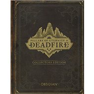 Pillars of Eternity II - Deadfire Collectors Edition - PS4 - Console Game