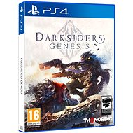 Darksiders - Genesis - PS4 - Console Game