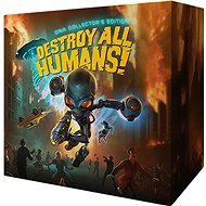 Destroy All Humans DNA Collector's Edition - PS4 - Console Game
