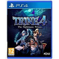 Trine 4: The Nightmare Prince - PS4 - Console Game