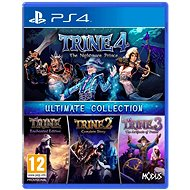 Trine: Ultimate Collection - PS4 - Console Game
