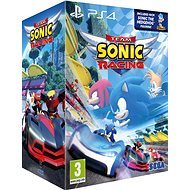 Team Sonic Racing: Special Edition - PS4 - Console Game