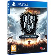 Frostpunk: Console Edition - PS4 - Console Game
