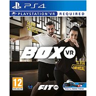 Box VR - PS4 - Console Game