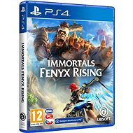 Immortals: Fenyx Rising - PS4 - Console Game