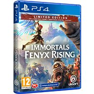 Immortals: Fenyx Rising - Limited Edition - PS4 - Console Game