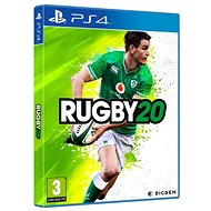 Rugby 20 - PS4 - Console Game
