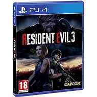 Resident Evil 3 Collectors Edition - PS4 - Console Game