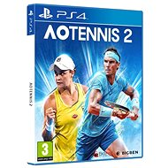 AO Tennis 2 - PS4 - Console Game