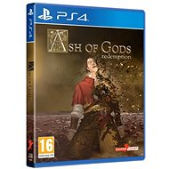 Ash of Gods: Redemption - PS4 - Console Game