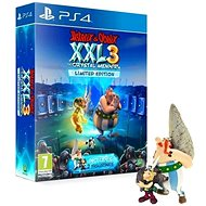 Asterix and Obelix XXL 3: The Crystal Menhir - Console Game