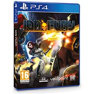 Ion Fury - PS4 - Console Game