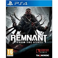 Remnant: From the Ashes - PS4 - Console Game