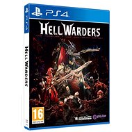 Hell Warders - PS4 - Console Game