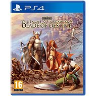 Realms of Arkania - Blade of Destiny - PS4 - Console Game