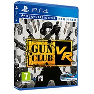 Gun Club - PS4 VR - Console Game