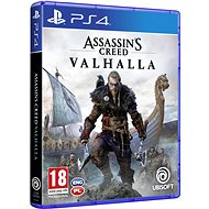 Assassin's Creed Valhalla - PS4 - Console Game