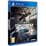 Tony Hawk's Pro Skater 1 + 2 - PS4 - Console Game