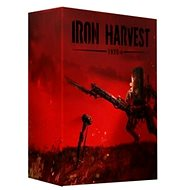 Iron Harvest 1920 - Collector's Edition - PS4 - Console Game