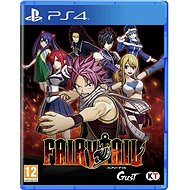 Fairy Tail - PS4 - Console Game
