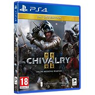 Chivalry 2 - PS4 - Console Game