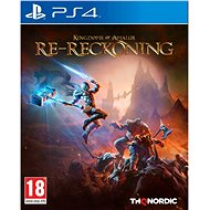 Kingdoms of Amalur: Re-Reckoning - PS4 - Console Game