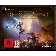 Kingdoms of Amalur: Re-Reckoning - Collector's Edition - PS4 - Console Game