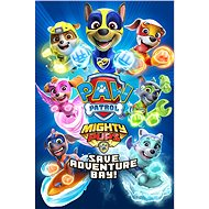 Paw Patrol: Mighty Pups Save Adventure Bay - Xbox Digital - Console Game