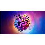 Fuser - PS4 - Console Game