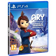 Ary and the Secret of Seasons - PS4 - Console Game