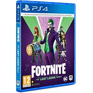 Fortnite: The Last Laugh Bundle - PS4 - Gaming Accessory