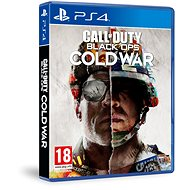 Call of Duty: Black Ops Cold War - PS4 - Console Game