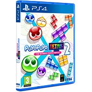 Puyo Puyo Tetris 2: The Ultimate Puzzle Match - PS4 - Console Game
