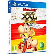 Asterix and Obelix XXL: Romastered - PS4
