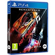 Need For Speed: Hot Pursuit Remastered - PS4 - Console Game
