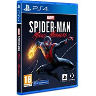 Marvels Spider-Man: Miles Morales - PS4 - Console Game