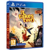 It Takes Two - PS4 - Console Game