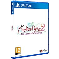 Atelier Ryza 2: Lost Legends and the Secret Fairy - PS4