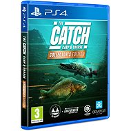 The Catch: Carp and Coarse - Collectors Edition - PS4 - Console Game